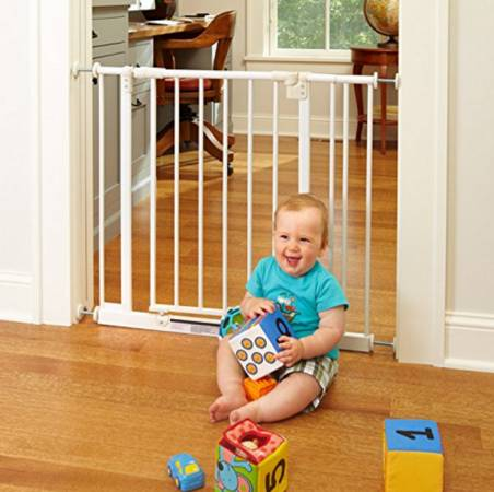 Make your little baby safe having one of these baby gates