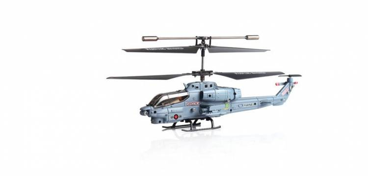 RC Helicopters reviews