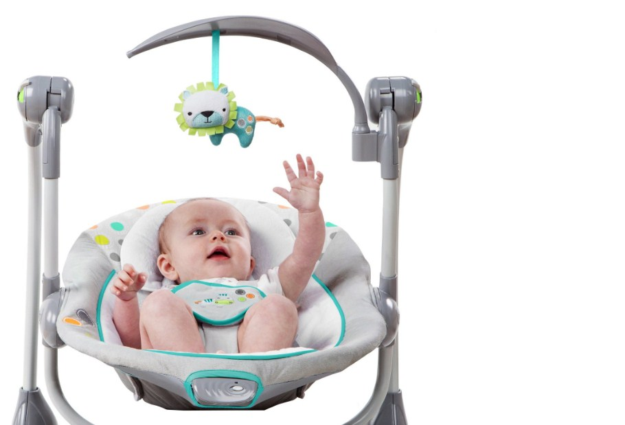 10 Best Baby Swing Reviews 2017 Best Cheap Reviews