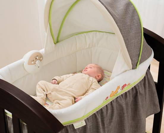 ⭐️ 10 Best Baby Bassinet Reviews 2017 ⋆ Best Cheap Reviews