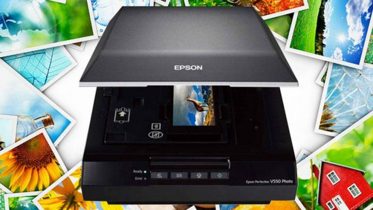 Best Portable Photo Scanner That Will Make Your Old Pictures Digital and Alive!