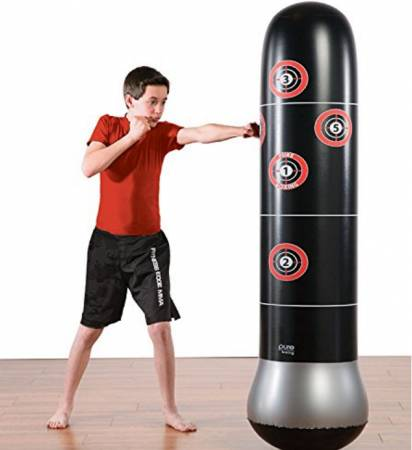 Best punch bags for kids