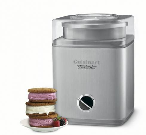 Do you want to find the best ice cream machine for your family? Check out our list and pick the best one that suits your needs.