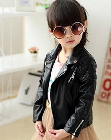 Check out what are the best pick in leather jackets for girls this year.
