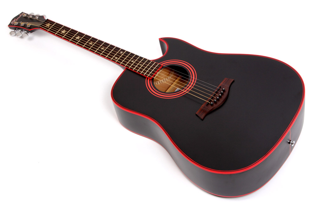 ⭐️ Best Acoustic Guitars Under 500 ⋆ Best Cheap Reviews
