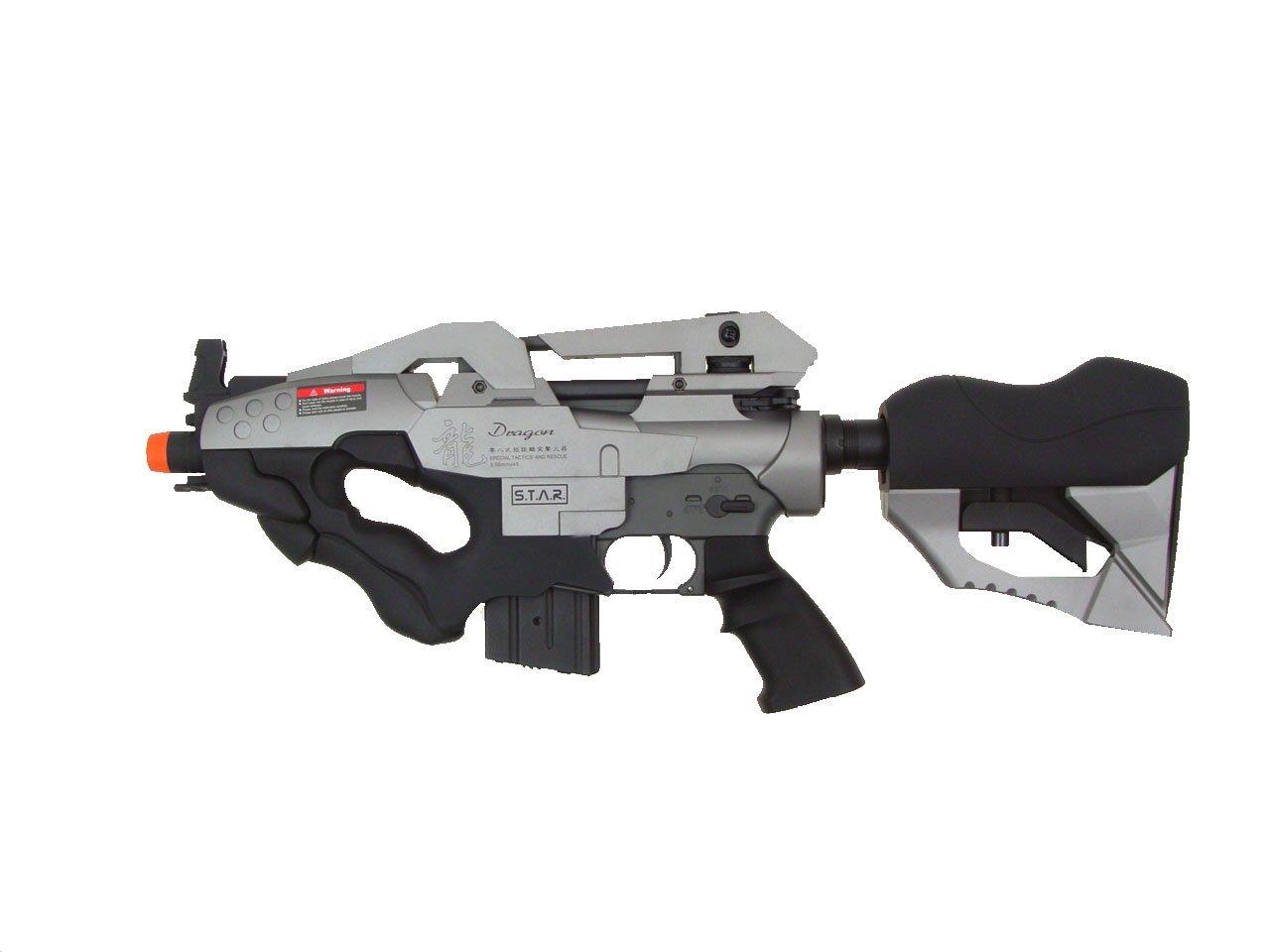 ⭐️ Best Airsoft Gun Under $200 ⋆ Best Cheap Reviews™