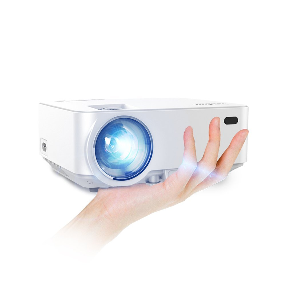Best cheap projector under 100 best cheap reviews for Best small projector reviews