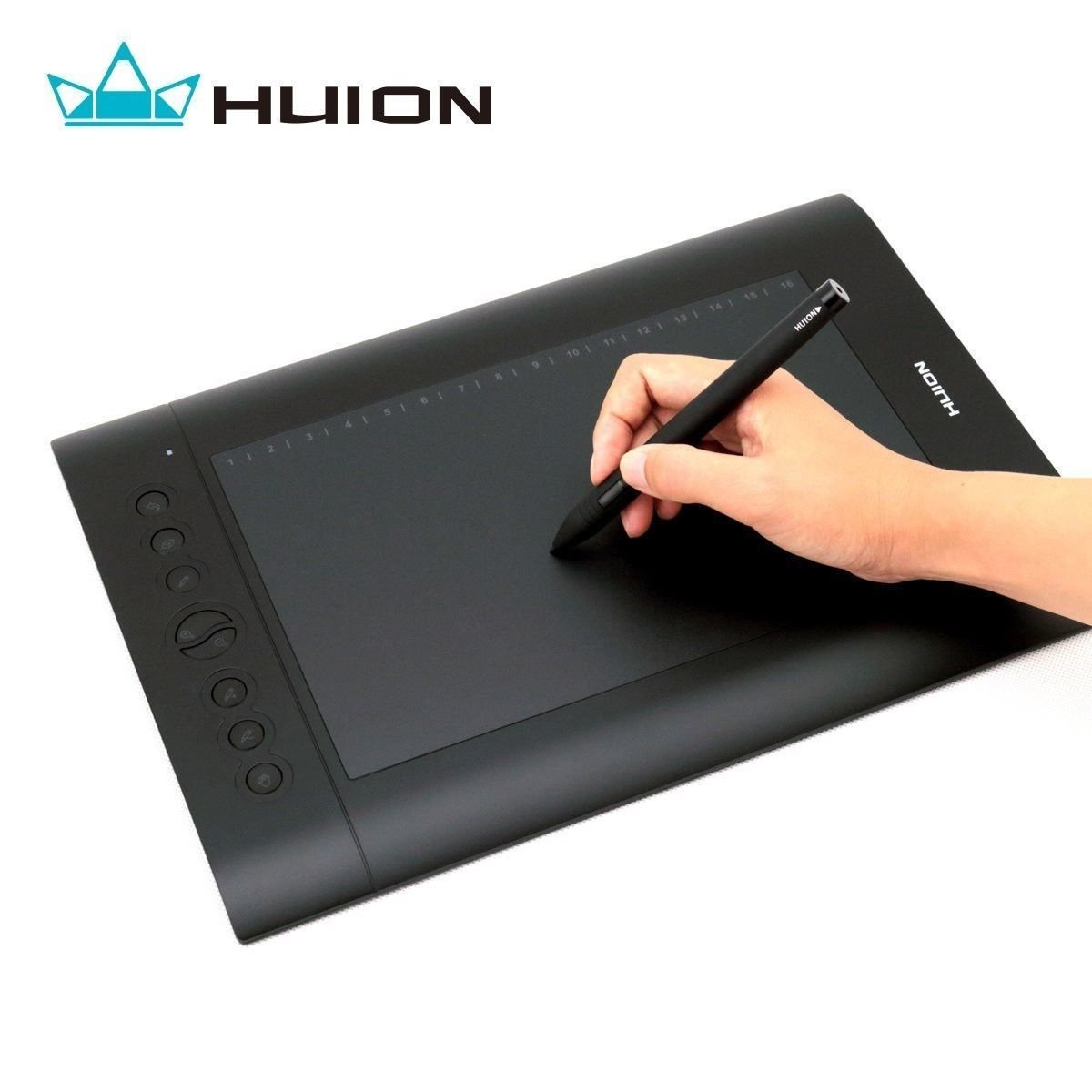 ⭐️ Best Drawing Tablet Under 100 ⋆ Best Cheap Reviews