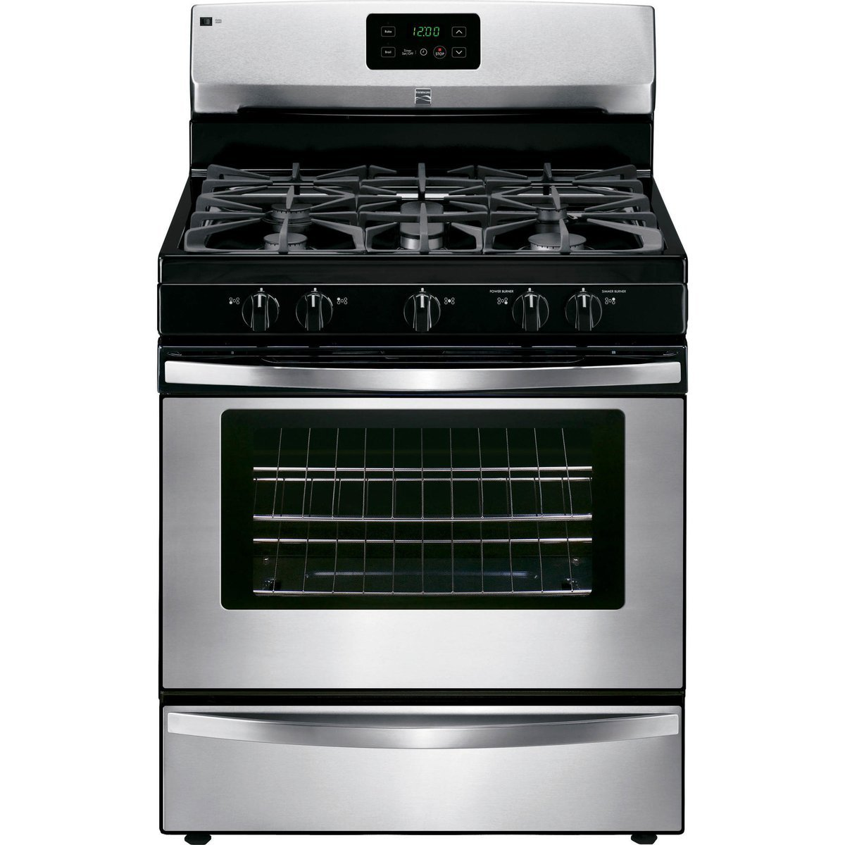 Best Gas Ranges Under 1000 Best Cheap Reviews