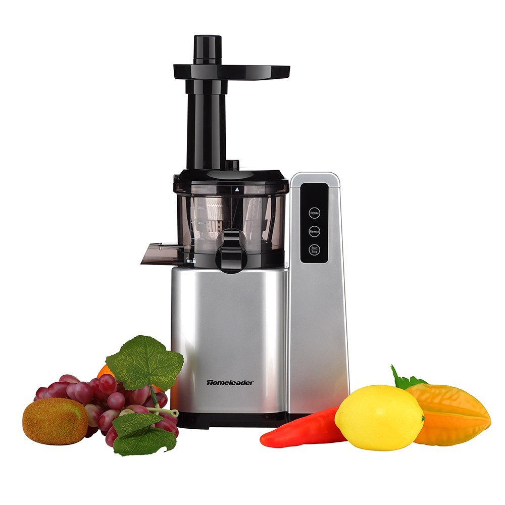 Best Inexpensive Slow Juicer : ?? Best Juicer Under $100 ? Best Cheap Reviews