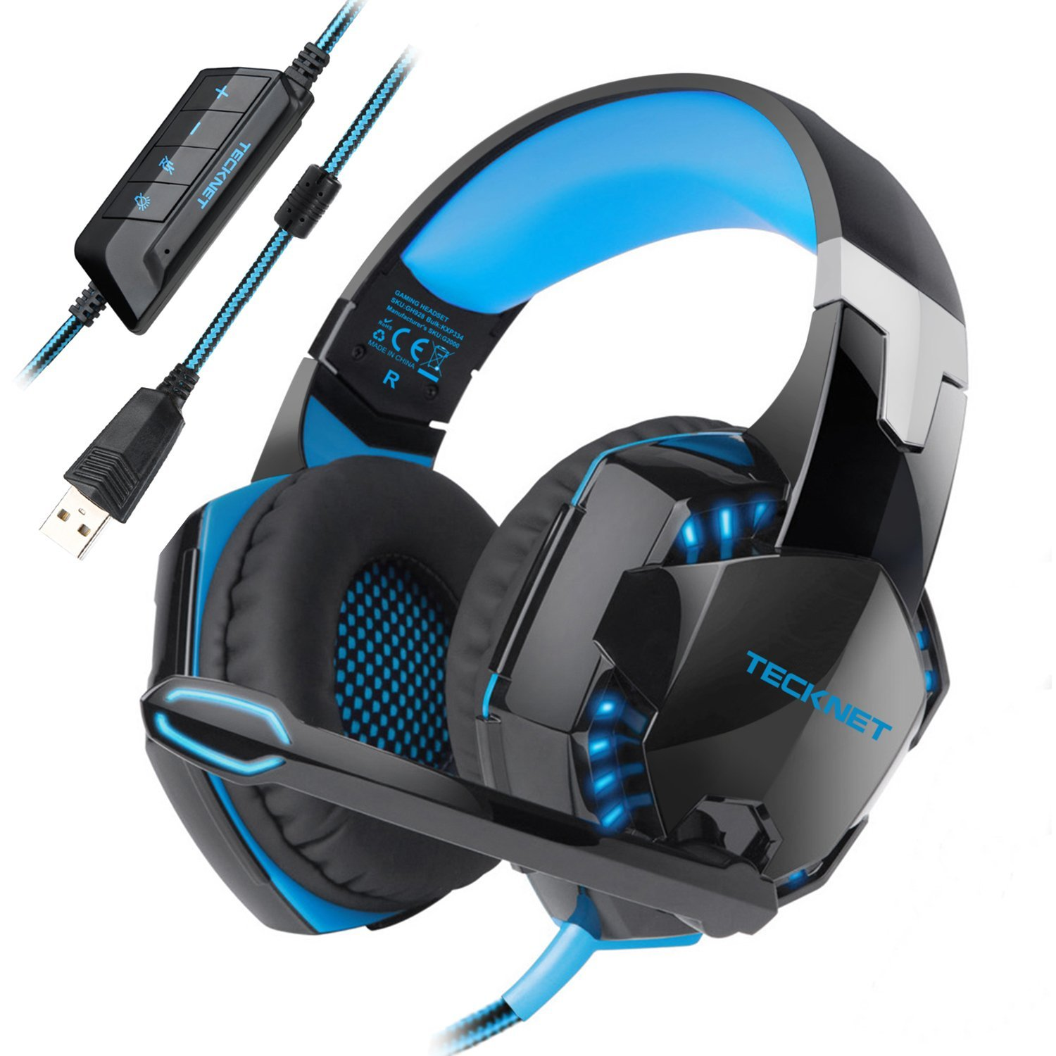 ⭐️ Best Pc Gaming Headset Under 100 ⋆ Best Cheap Reviews