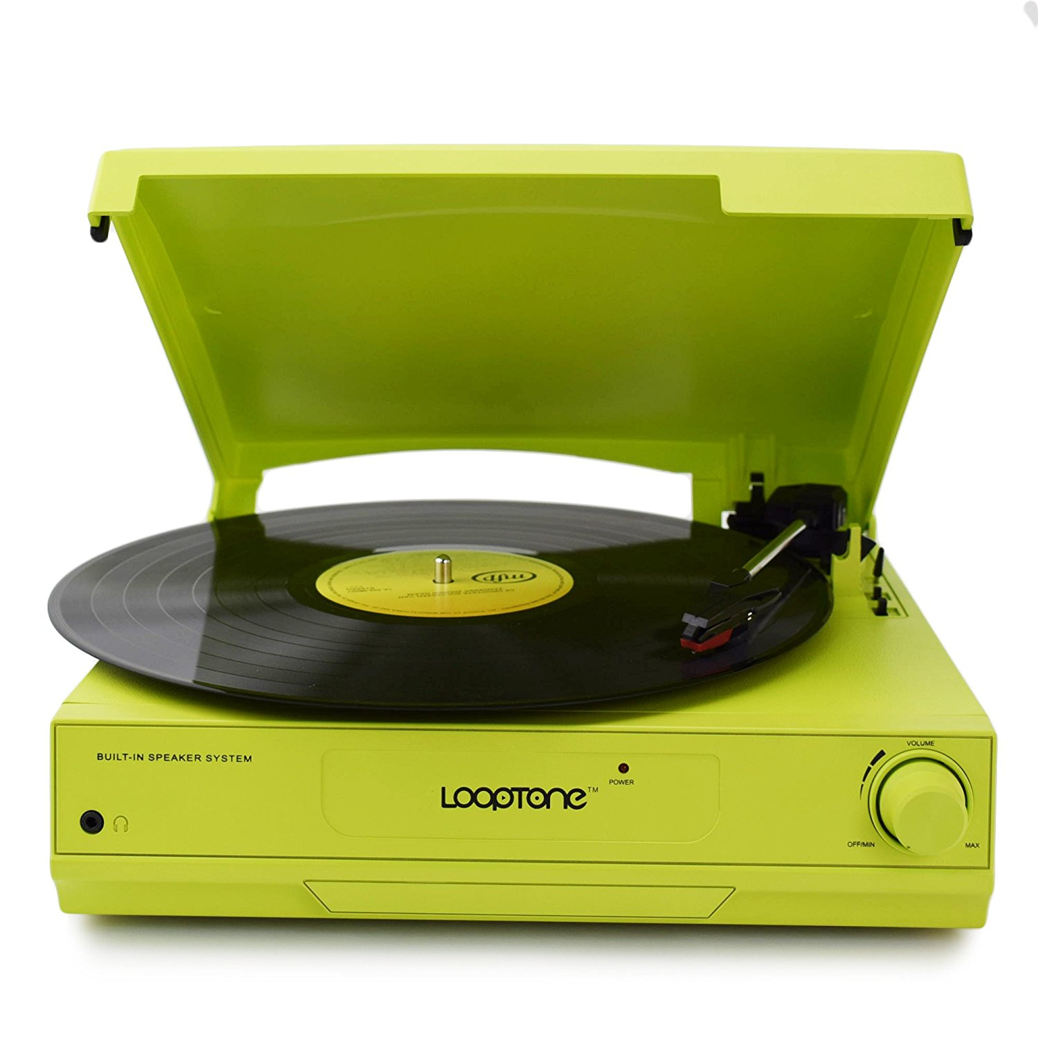 ⭐️ Best Record Player Under $100 ⋆ Best Cheap Reviews™