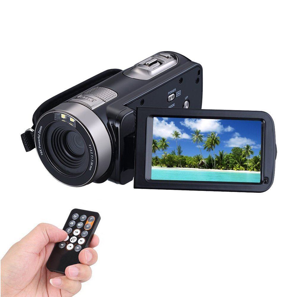 Best Vlogging Camera Of 2017 Reviews And Buyers Guide ...