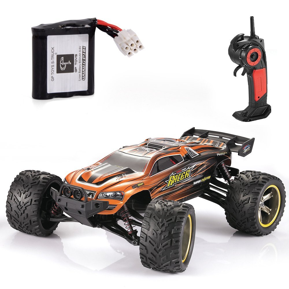 ⭐️ Best RC Cars Under $100 ⋆ Best Cheap Reviews™