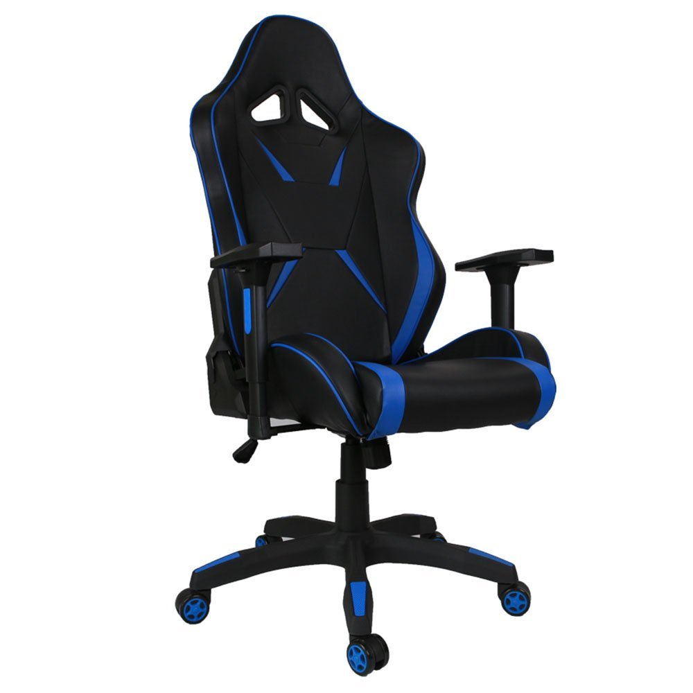Home Computer Desk Armchair Boss Office Chair With