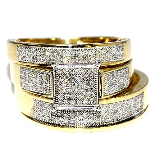 best wedding ring sets for her under 1000 best cheap With wedding ring sets for her under 1000
