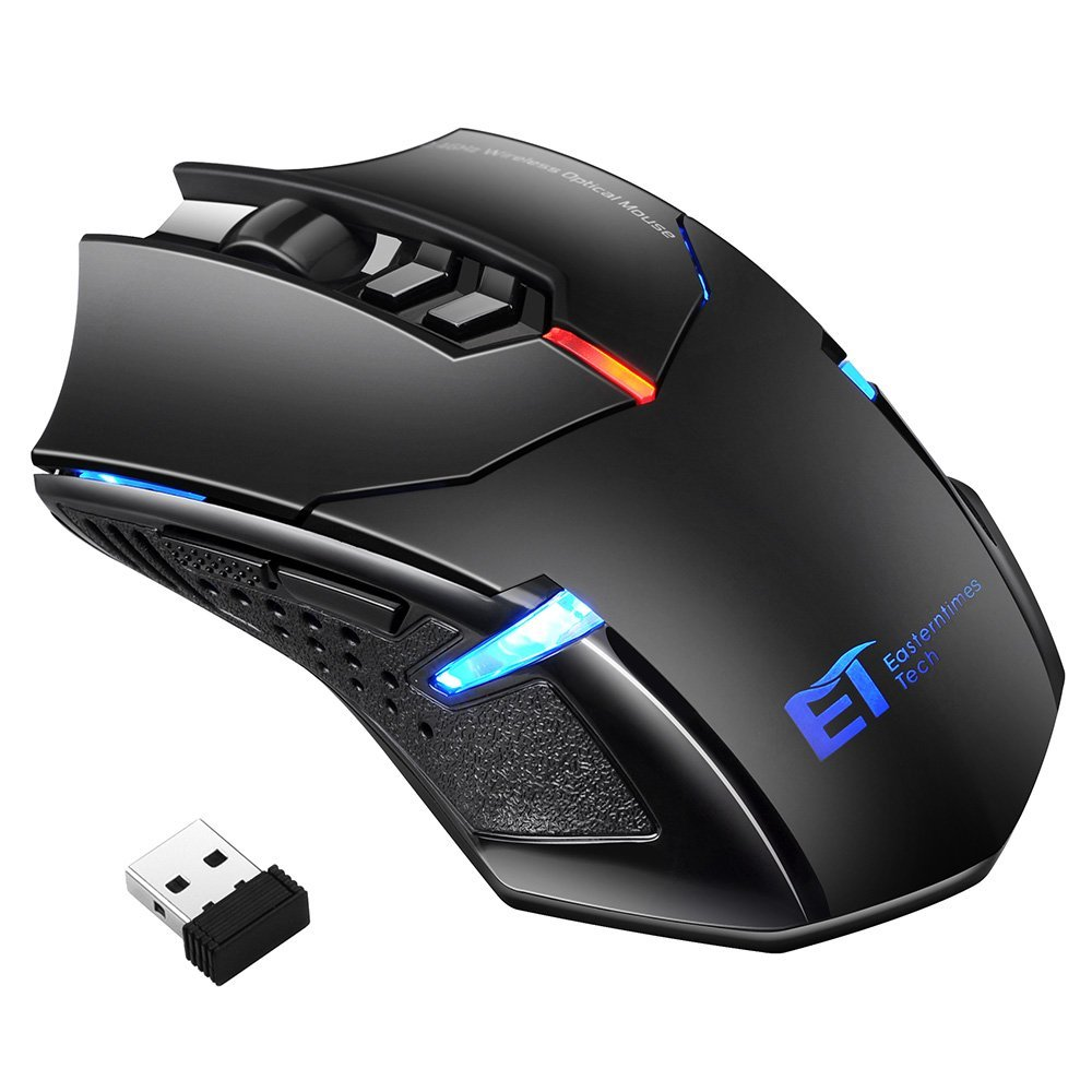 ⭐ Best Wireless Gaming Mouse Under $30 ⋆ ✅ Best Cheap